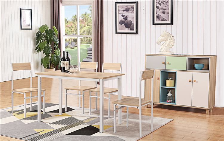 板式餐桌02