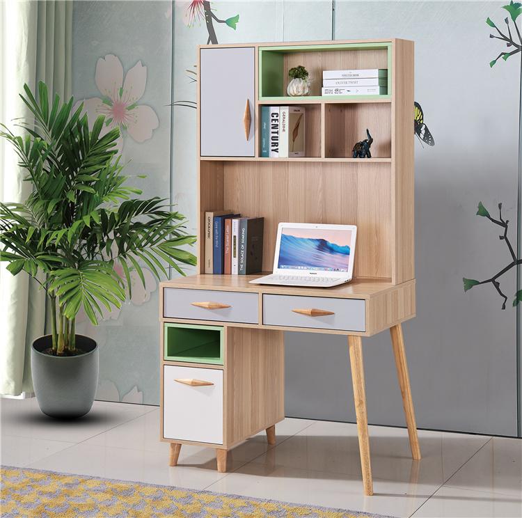 板式书柜/书桌/电脑桌01-3