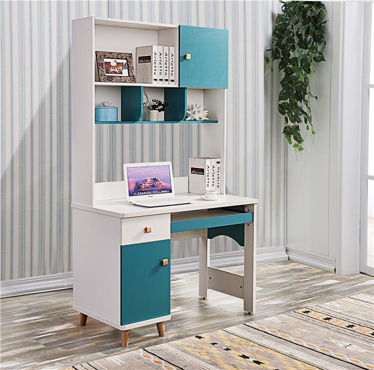 板式书柜/书桌/电脑桌05-2