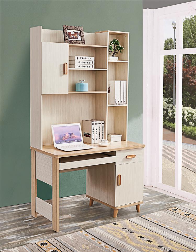 板式书柜/书桌/电脑桌05-3